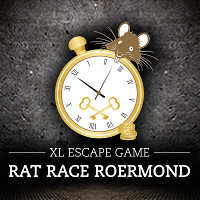 Rat Race Roermond XL Escape Town