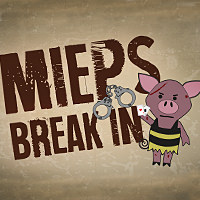 Miep's Break In Venlo